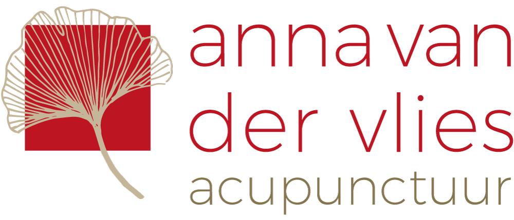 Acupunctuur Anna van der Vlies